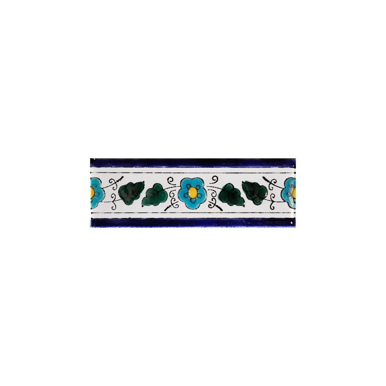 Cornice Fiorellino  15x5 Cm