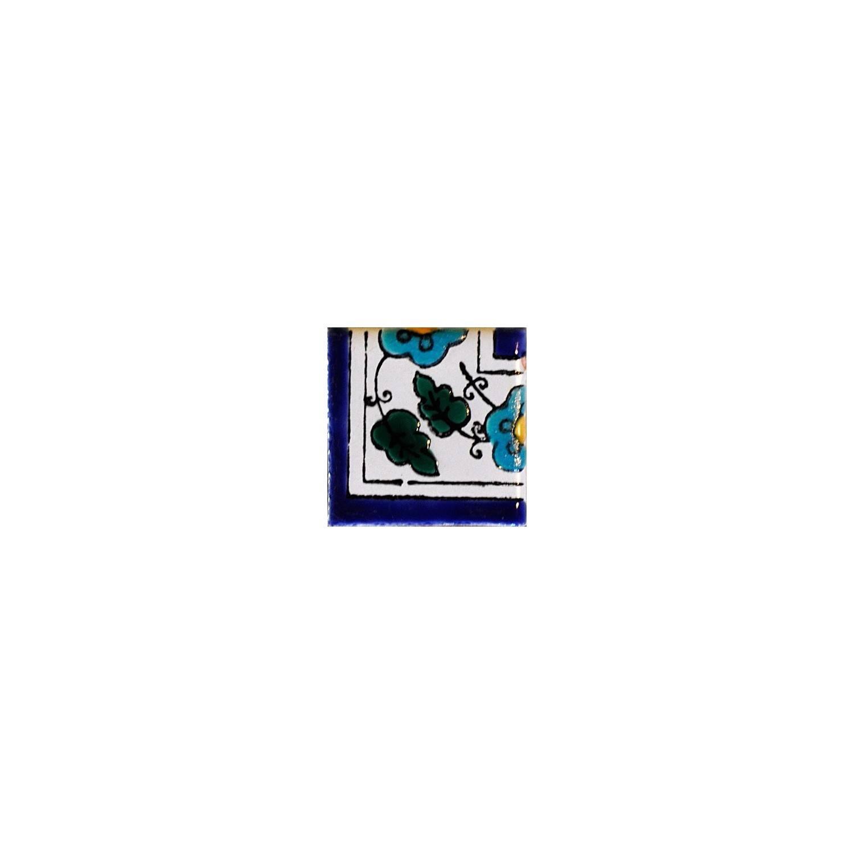 Angolo Cornice Fiorellino 5x5 Cm