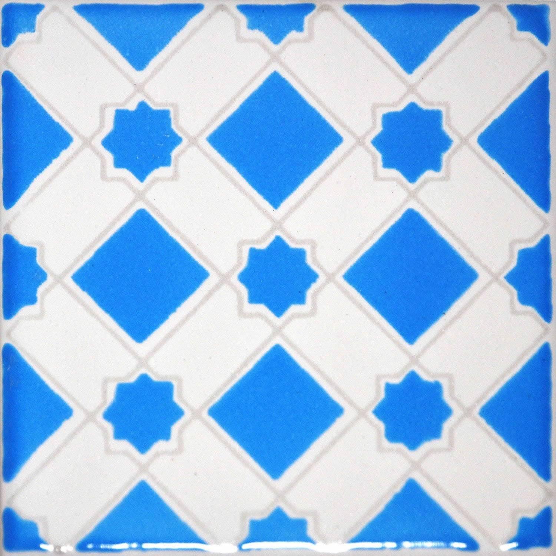 Marocco Blu Cielo