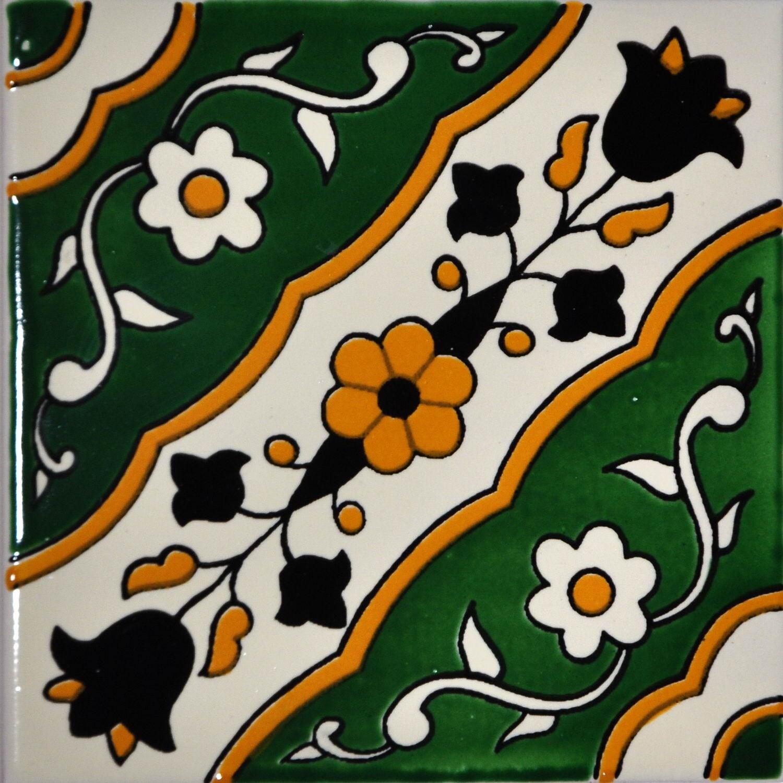 Madmolisse Verde 15x15 Cm