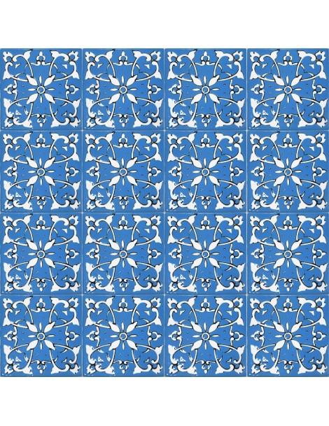 Esempio di composizione: il prezzo si intende per una mattonella.