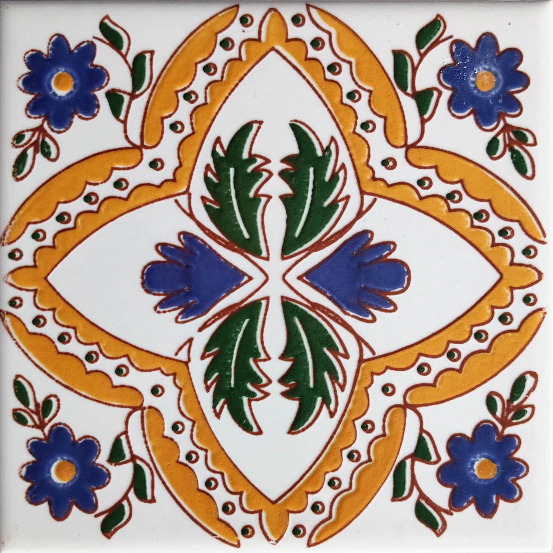 ZAHARA 15x15 Cm