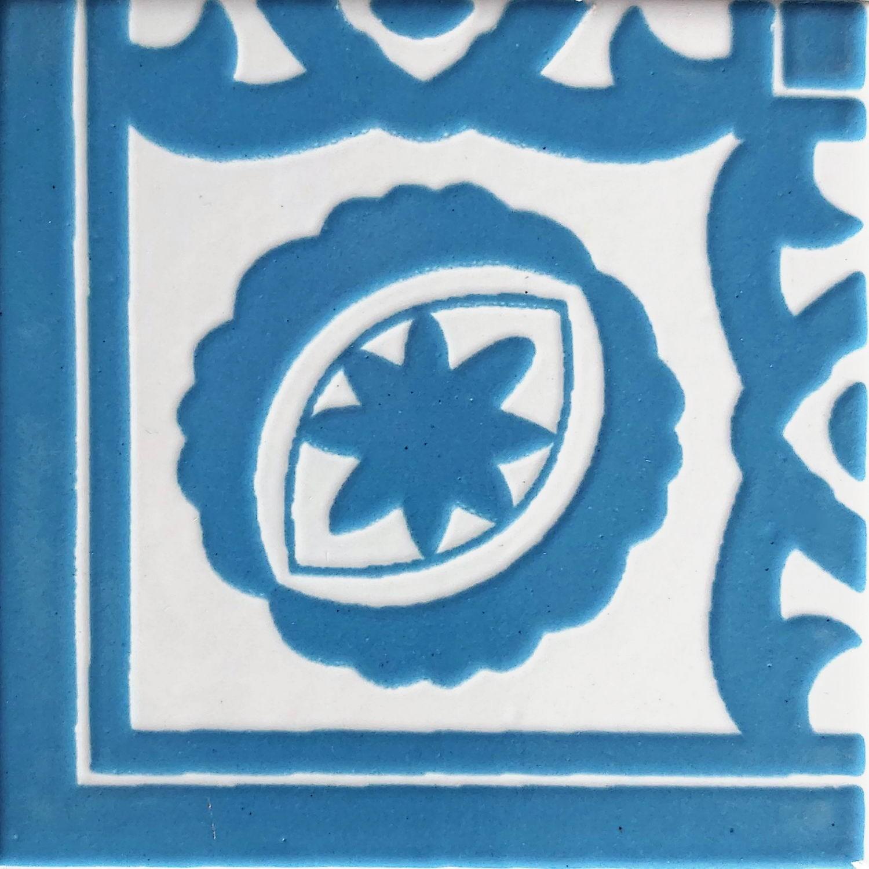 Angolo Hain Hourra turchese