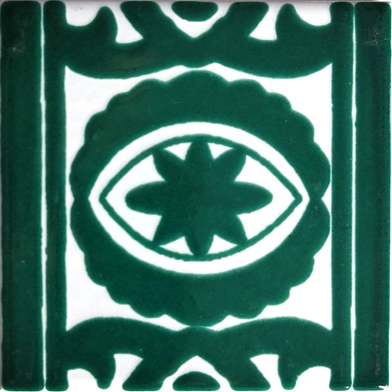 Cornice Hain Hourra verde