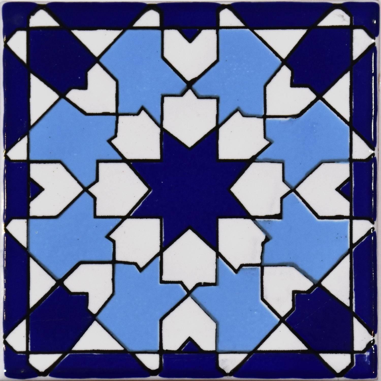 Marocchina 2 Blu