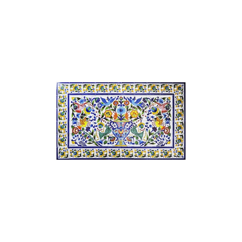 Pannello da Muro UCCELLI  60 Mattonelle