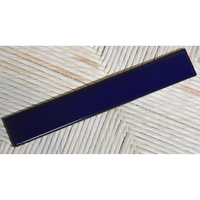 Listello Blu 20x3 Cm