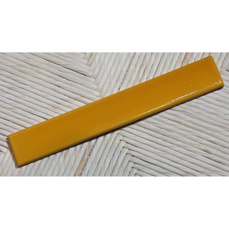 Listello Giallo 20x3 Cm