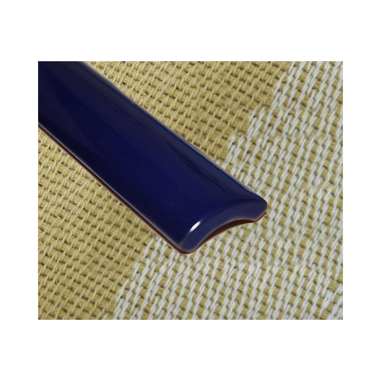Listello Bombato 20x3 Cm Blu