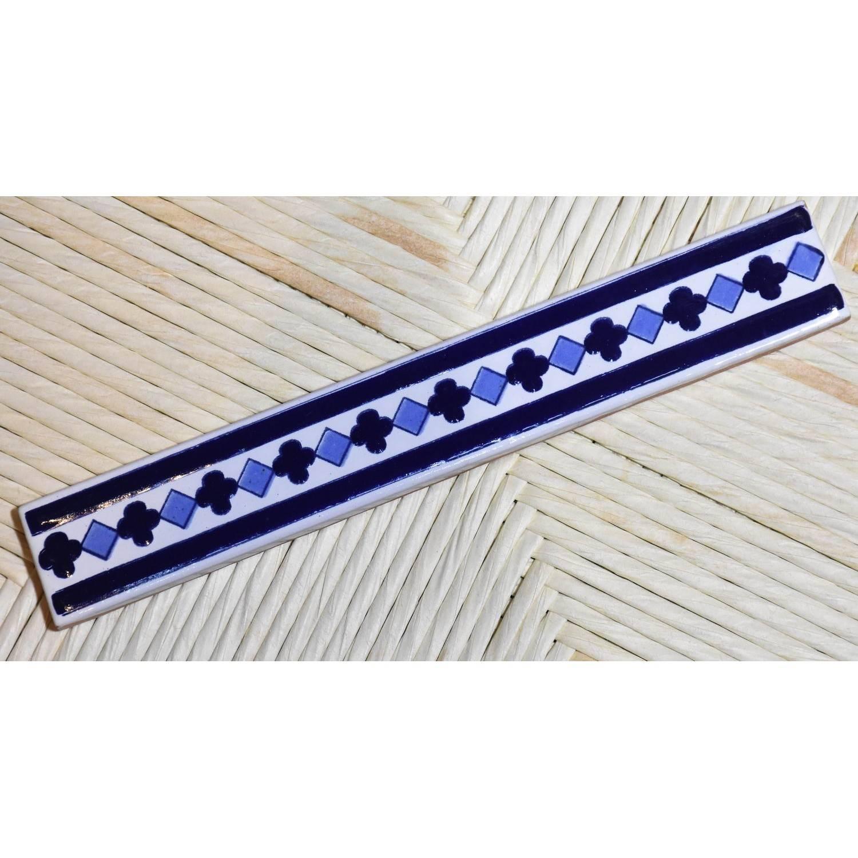 Listello Trefel  20x3 Cm Blu